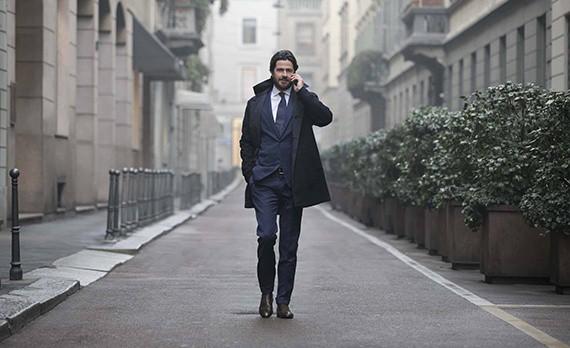Contatti - Enrico Mandelli