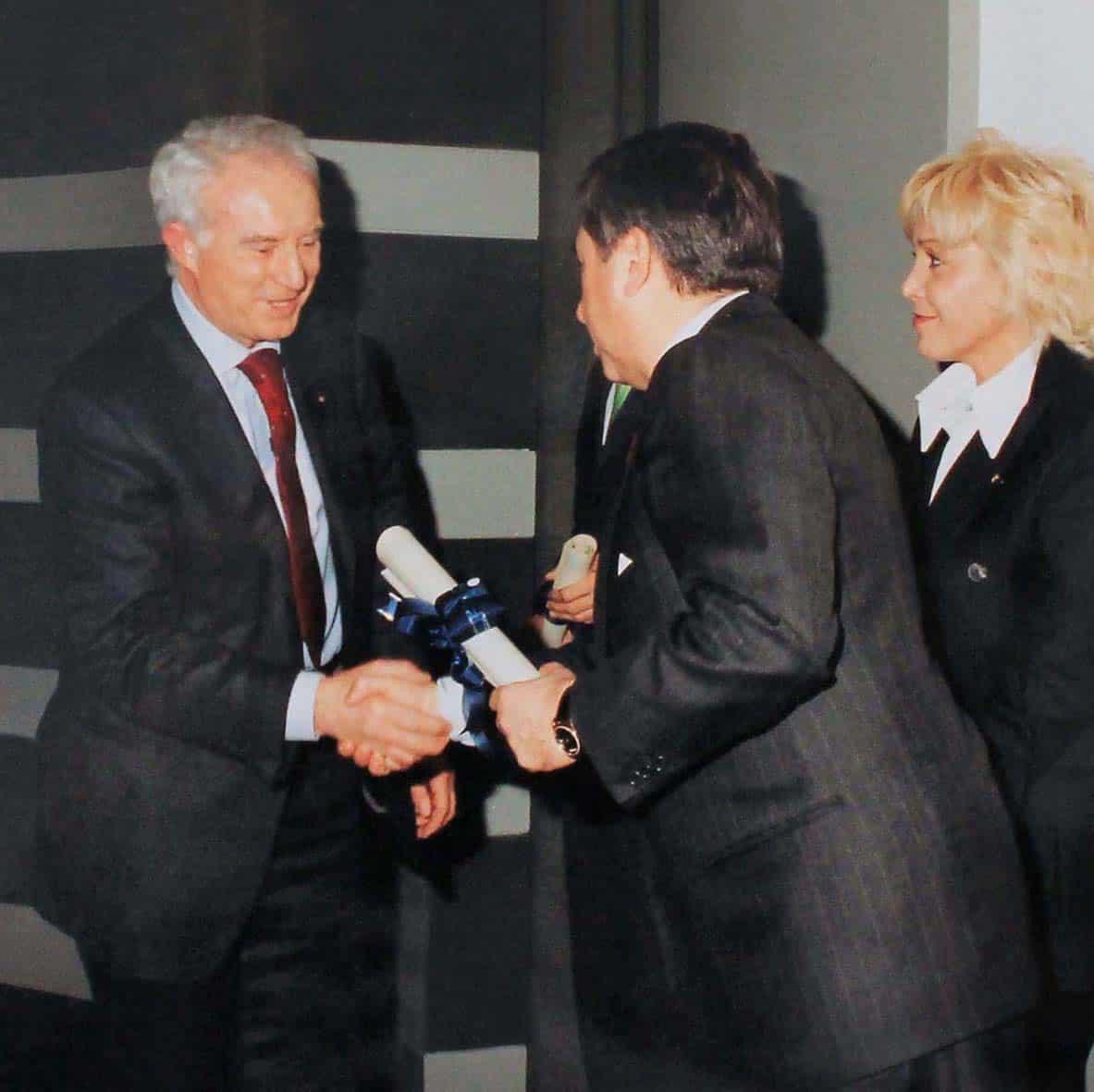 Enrico Mandelli