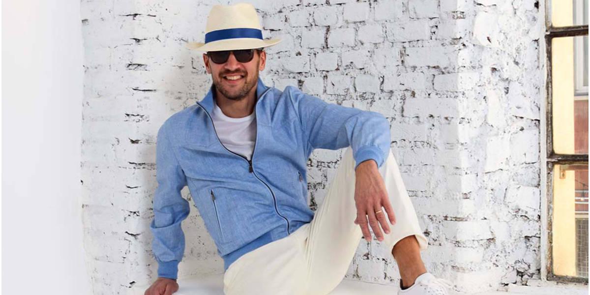 I migliori consigli per uomo su come vestirsi in primavera estate