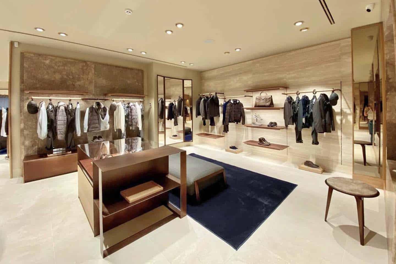 Boutique Mandelli Kiev